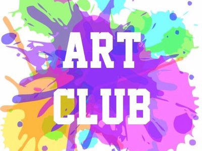 High School Art Club